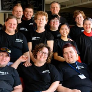 Nundah Community Enterprise Cooperative